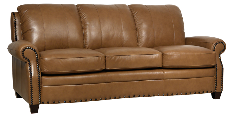 Bennett Sofa - Luke Leather