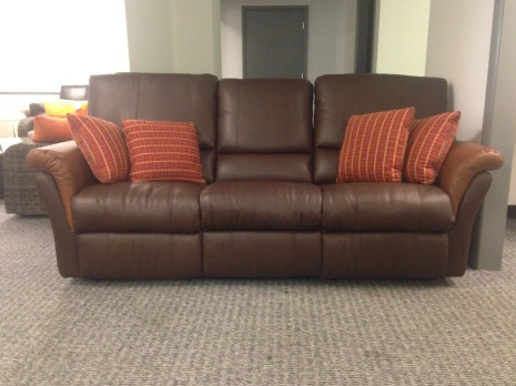 Jaymar Reclining Sofa SALE: $2,943.00 (Reg. $6,540.00 )