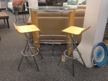 Three Piece Plywood bar by Butler Specialty Furniture. SALE: $ 510.99 (Reg. $1,137.00 )